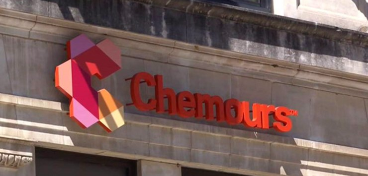 Chemours to build new plant in Texas - World Construction