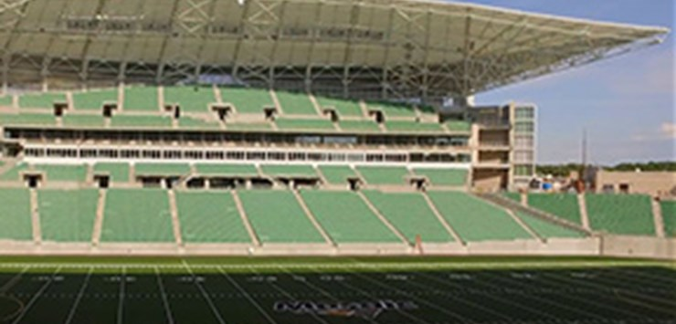 Canada Mosaic Stadium project nears completion - World Construction