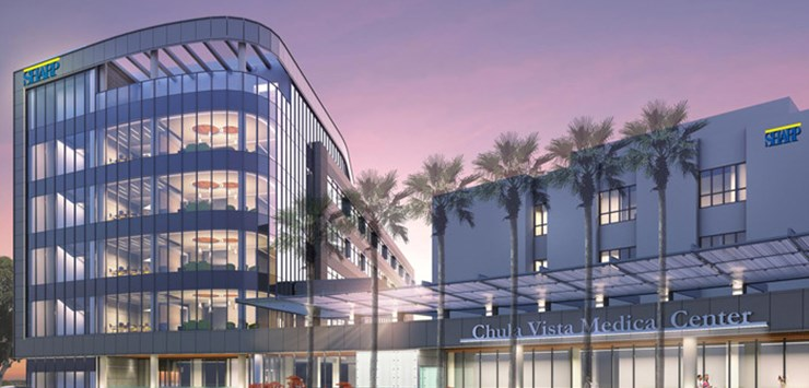 Ground broken on $244M US hospital project - World