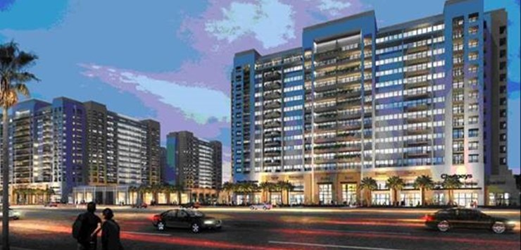 Contract awarded for Dubai residential project - World