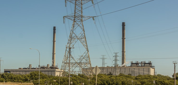 AGL Energy to construct 210MW power plant in South Australia