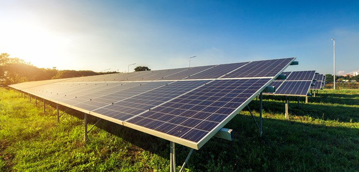 Equis Energy To Set Up 1 000mw Solar Project In Australia