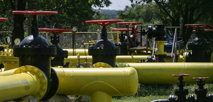 EIB offers €50m loan for gas pipeline project - World Construction