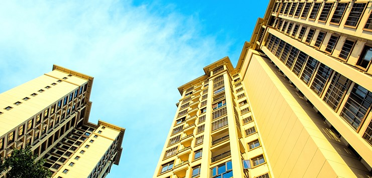 Capacit'e Infraprojects wins $127m housing contract in India