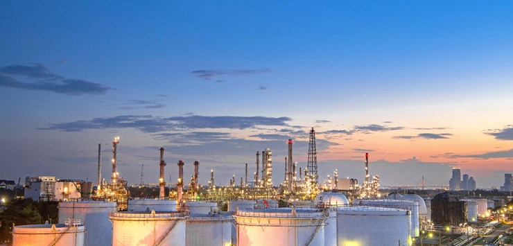 Global oil and gas projects pipeline at US$4 trn - World