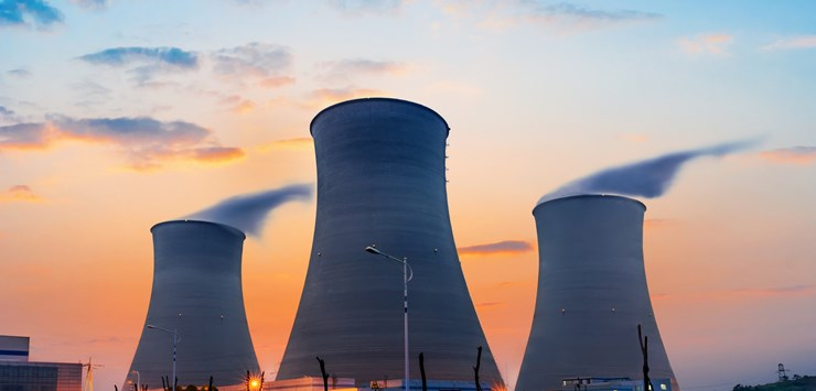 ENEC completes construction of unit 1 at $32bn Barakah nuclear plant in UAE - World Construction Network