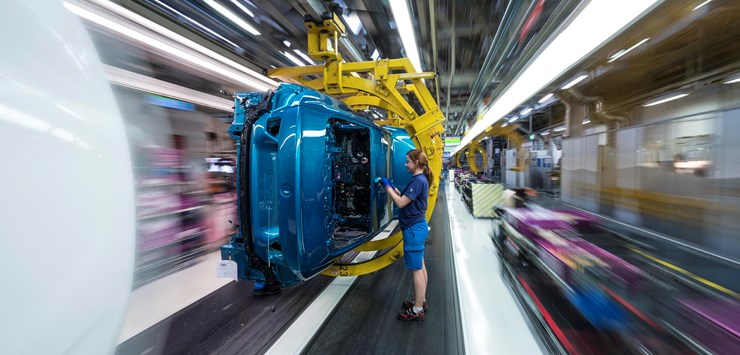 BMW to build €1bn production facility in Hungary - World
