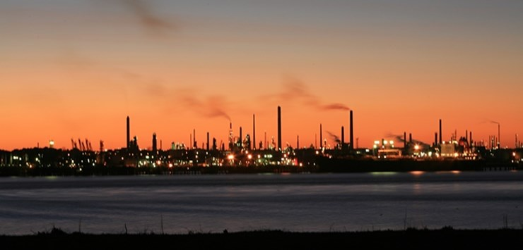 ExxonMobil to invest $1bn in Fawley Refinery expansion in UK