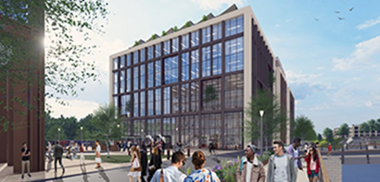 CEG selects team to deliver phase II of £400m Kirkstall