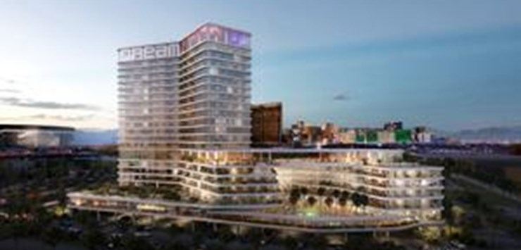 Dream Hotel Group To Build New Luxury Lifestyle Hotel In Las Vegas Nevada World Construction Network